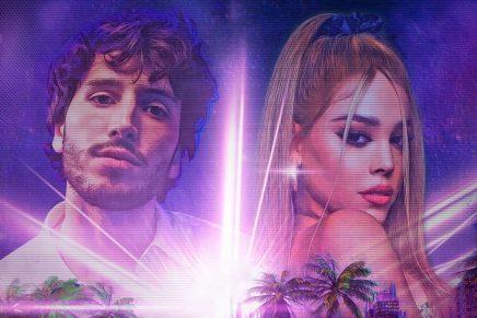 Sebastián Yatra y Danna Paola