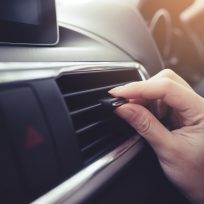 truco aire acondicionado coche