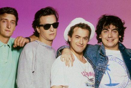 hombres g día de la juventud canciones