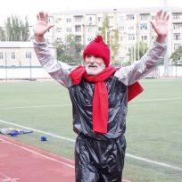 Un jubilado de 66 años entra en el Guinness tras adelgazar 10 kilos en tiempo récord