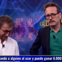 """El Hormiguero vive la peor llamada en directo: """"No me gusta vuestro programa"""""""