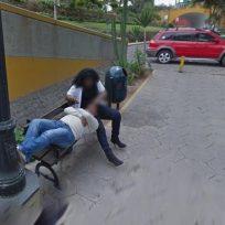 Descubre a su pareja siéndole infiel gracias a Google Maps