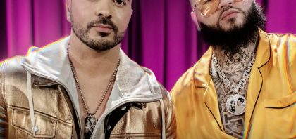 Luis Fonsi, Farruko – Perfecta (Lyric Video)