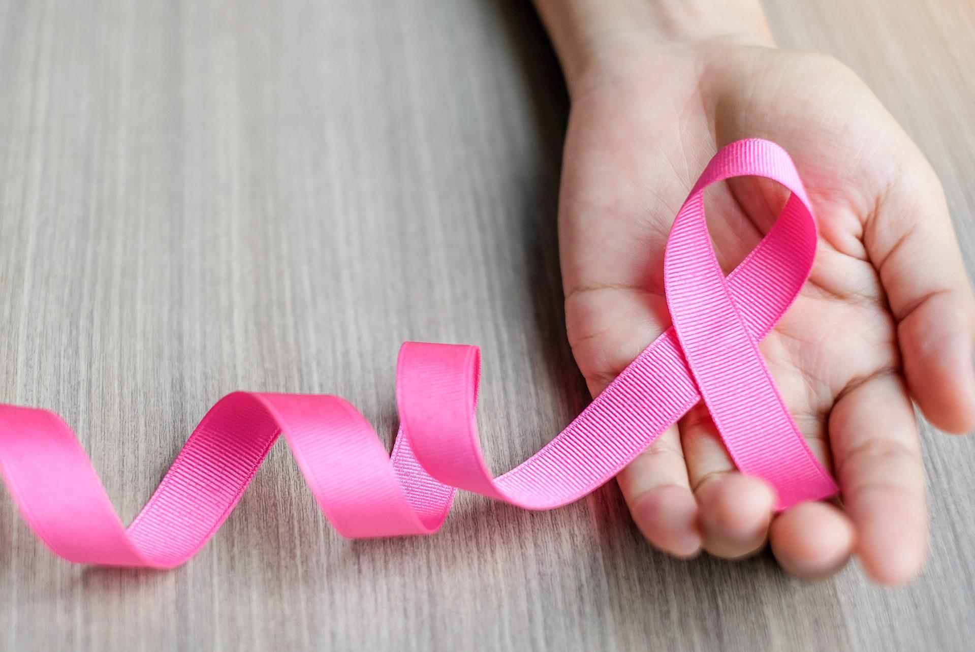 cáncer de mama reacciones cantantes