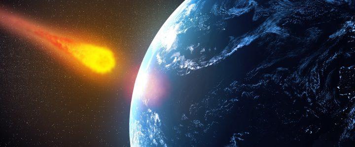 asteroide nasa impacto tierra alerta
