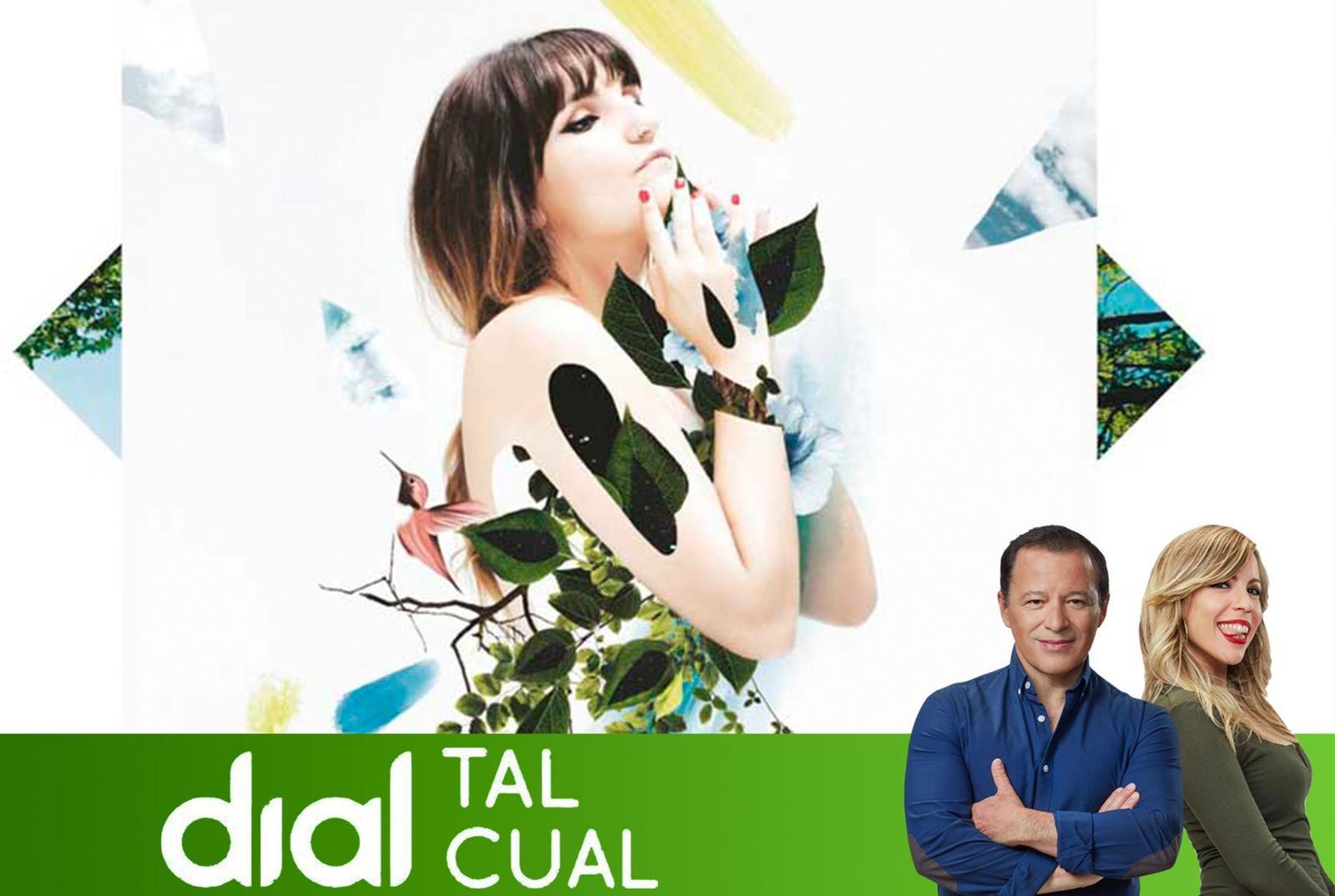 Rozalén celebra la vida a ritmo de funky estrenando nuevas canciones en DTC ¡Escúchalas aquí! - Cadena Dial