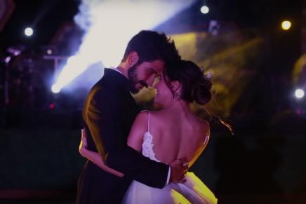 Camilo y Evaluna boda