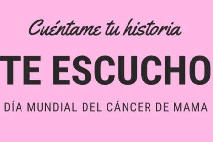 cáncer de mama chenoa reacción cantantes