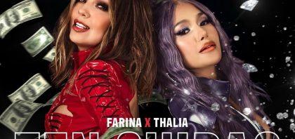 Farina, Thalía – Ten Cuidao