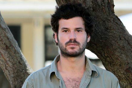 Guillermo Bárcenas