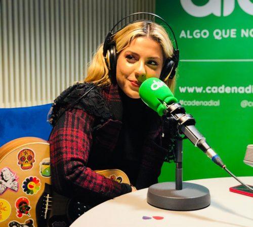Miriam Rodríguez DTC