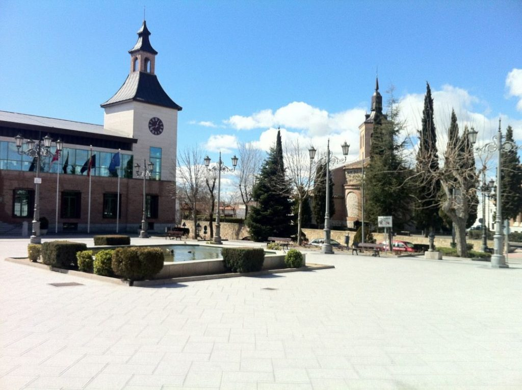 Ugena (Toledo) / Imagen de Cadena SER