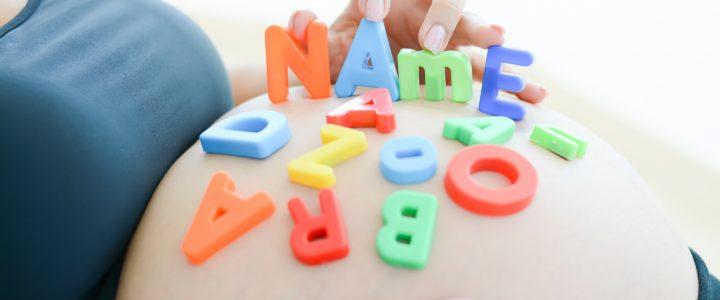 Nombres bebé