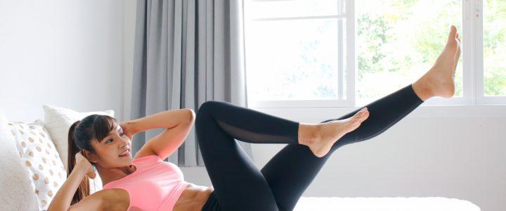 No hay excusa para no hacer deporte: ¡estos ejercicios puedes hacerlos hasta en la cama! - Cadena Dial
