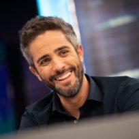 El presentador de Pasapalabra Roberto Leal