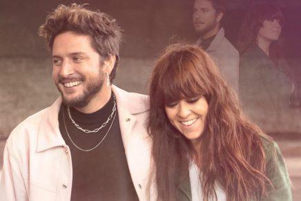 Manuel Carrasco y Vanesa Martín celebran su amistad cantando