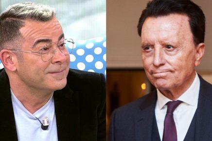 Jorge Javier Vázquez y Ortega Cano