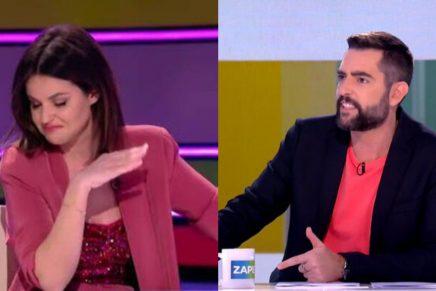 Marta Torné y Dani Mateo