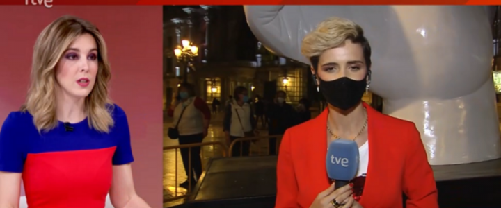 reportera TVE