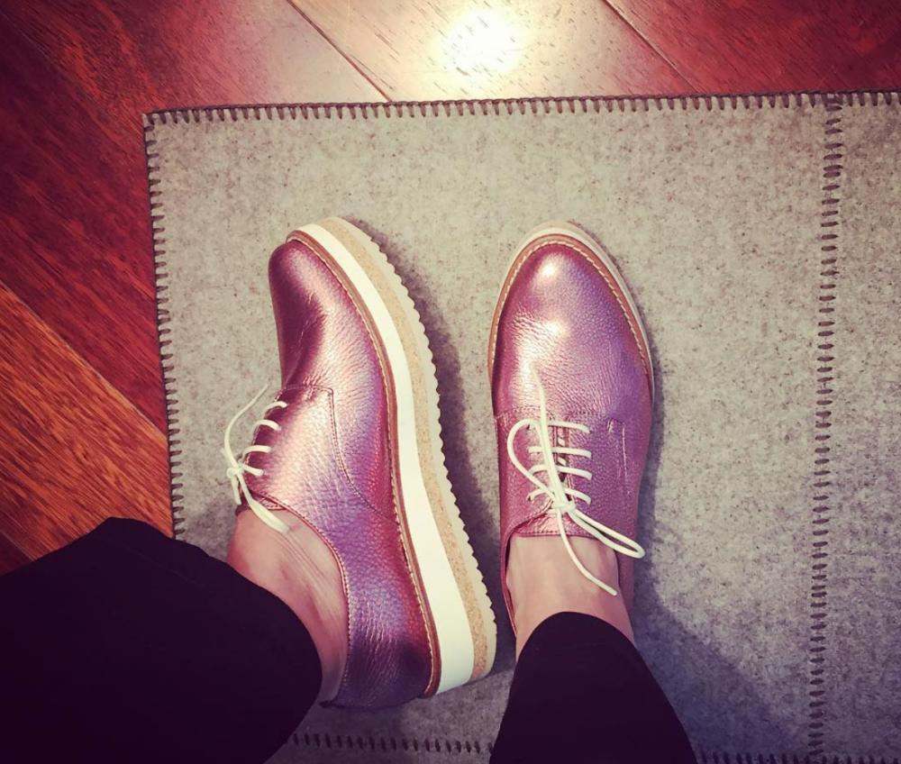 zapatos Nuria Roca