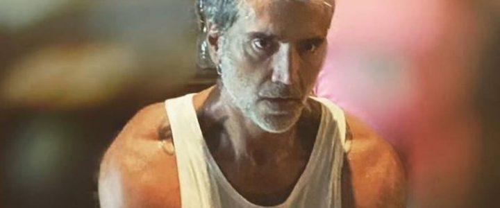 Alejandro Fernández foto de su Instagram
