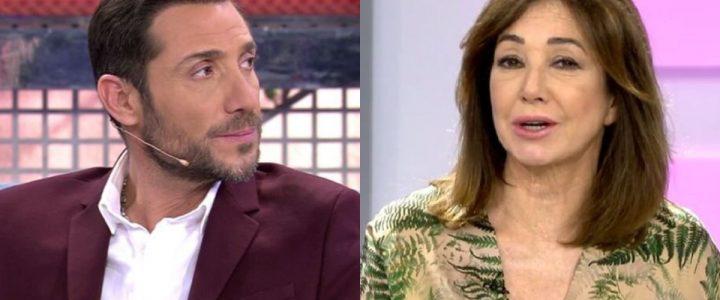 Ana Rosa y Antonio David