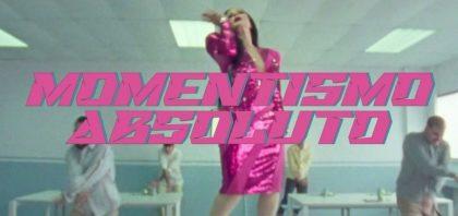 Videoclip: Fangoria lanza su 'Carpe Diem' particular, Momentismo absoluto
