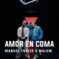 maluma y manuel turizo lanzan amor en coma