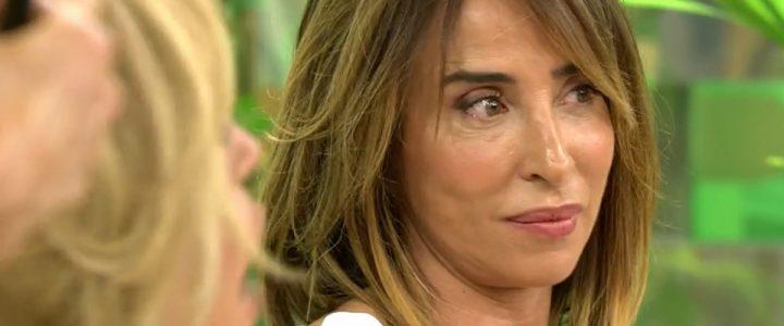 María Patiño Telecinco