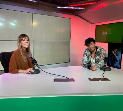 Blas Cantó Patricia Imaz