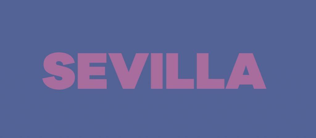 Únicas Sevilla