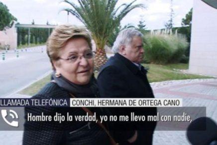 hermanos José Ortega Cano