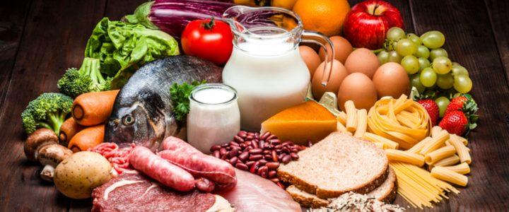 adelgazar alimentos saludables