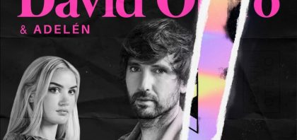 Videoclip: David Otero y Adelén despiezan su Corazón Malherido