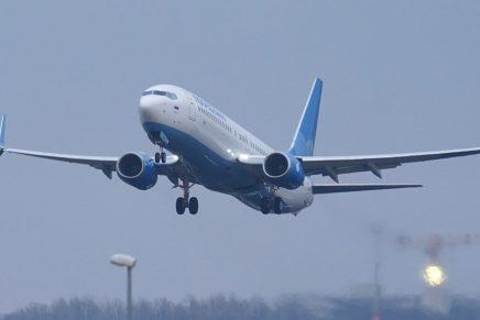 Aviones blanco