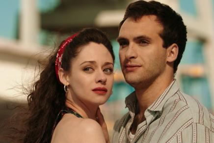 Carlos y Karina