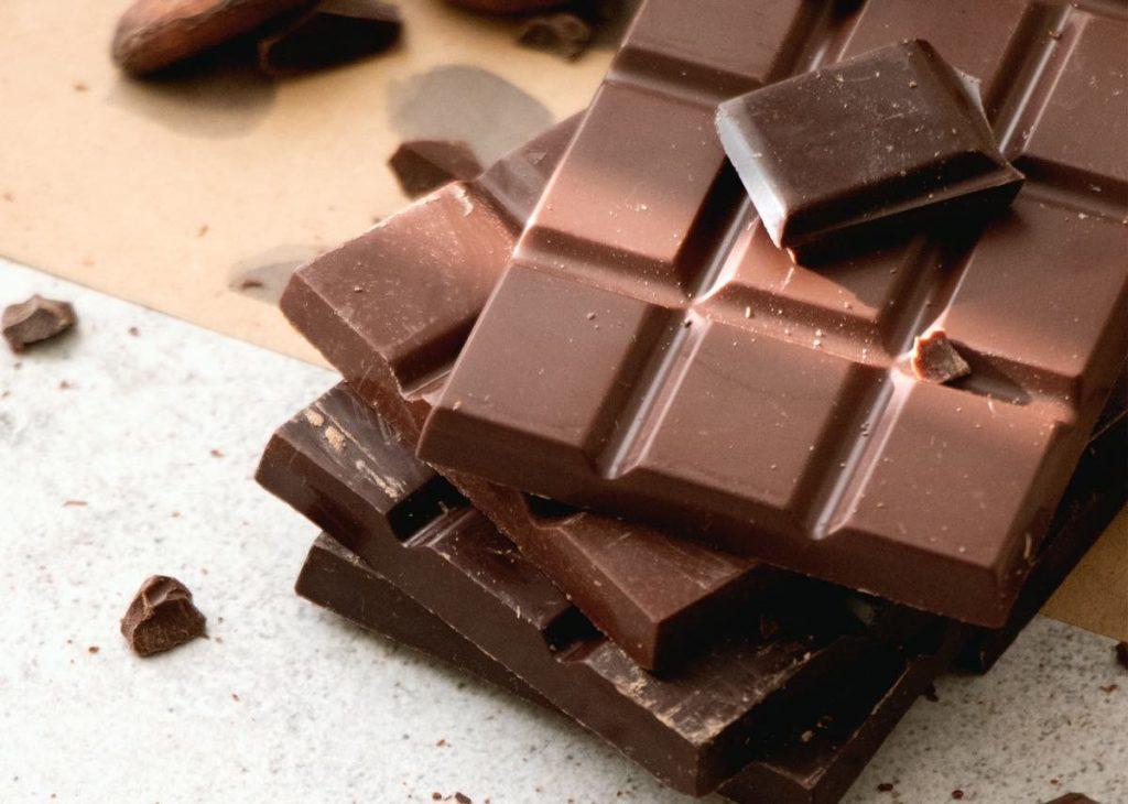 Mitos chocolate