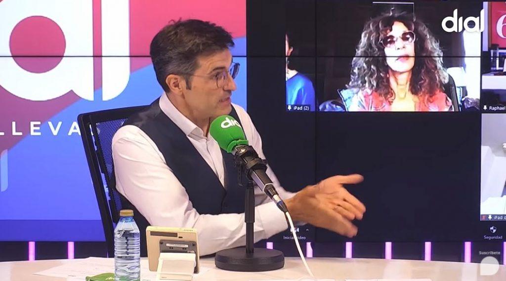 Rueda de Prensa Premios Dial