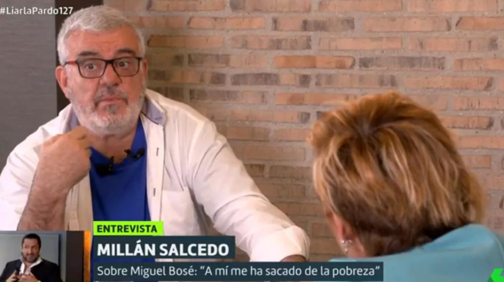 Millán Salcedo