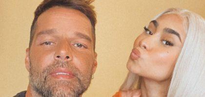 Videoclip: Ricky Martin y Paloma Mami se unen por Qué Rico Fuera