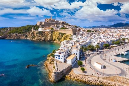 Ibiza ciudades