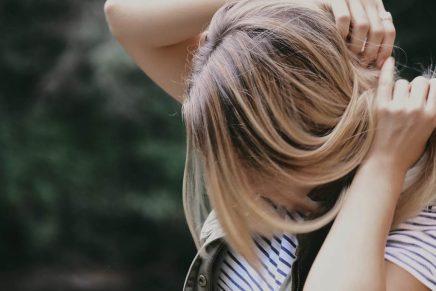 aclarar pelo