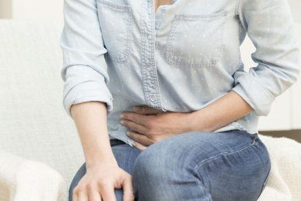 infusiones diarrea