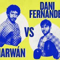 Marwán y Dani Fernández