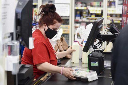 oferta trabajo supermercado