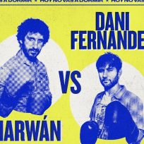 Dani Fernández y Marwán