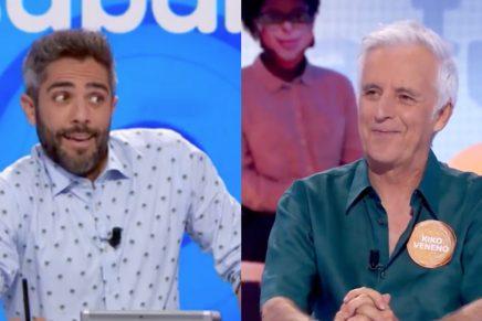 Roberto Leal y Kiko Veneno