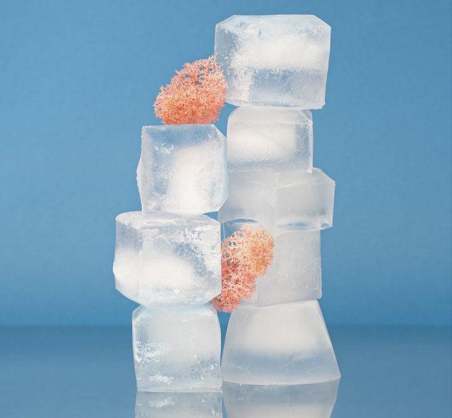 buena cara hielo
