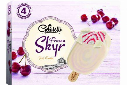 Skyr helado de Lidl, la nueva novedad del verano