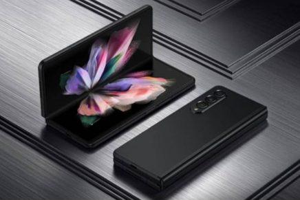 Galaxy Z el nuevo smartphone de Samsung